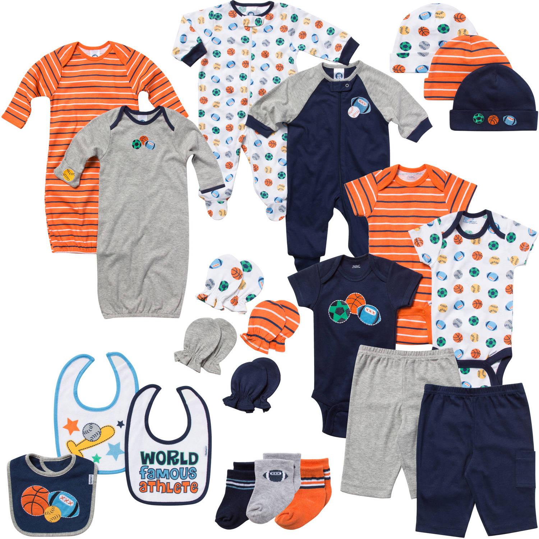 Standarti za detsko obleklo