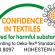 Стандарт OEKO-TEX® 100 гаранция за качеството на текстила